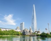 Lotte World and Seoul Sky Featured Image