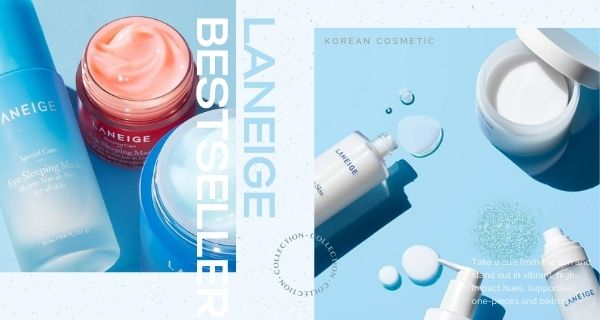 best laneige products