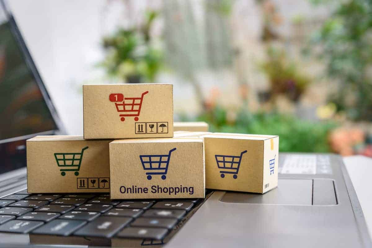 Online shopping malls in Korea