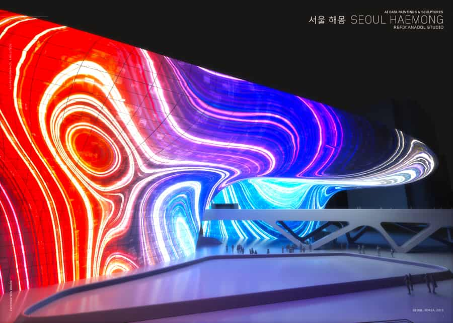 ddp seoul winter light festival visitkorea