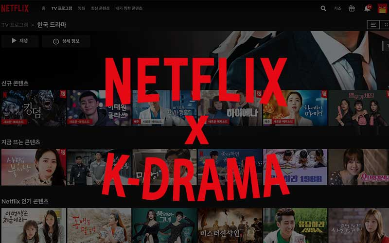 The top 10 Best K-Dramas on Netflix 2020 made available here
