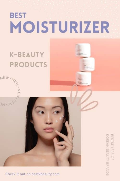 korean moisturizer