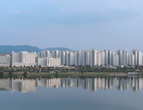 Renting in Korea: How to rent a House?
