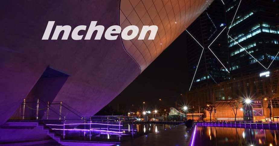 Things to do Incheon_featured image