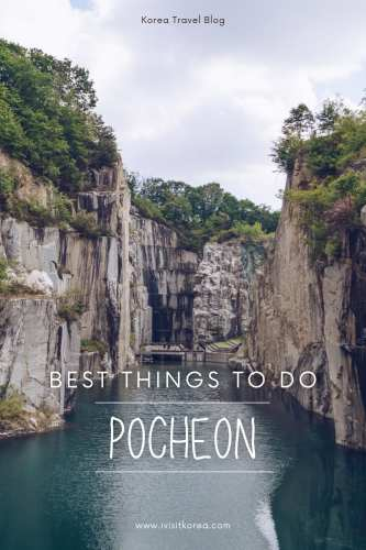 Things to do in Pocheon IVisitKorea Post