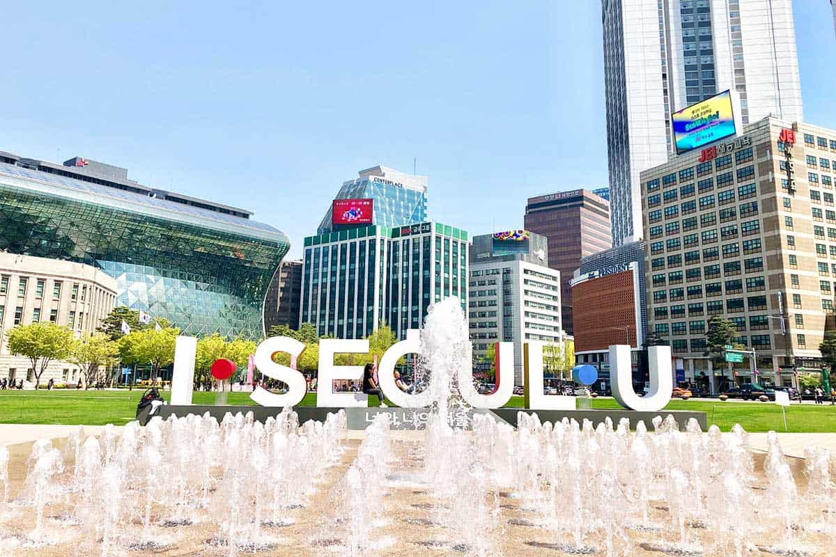 how many days I should spend inSeoul
