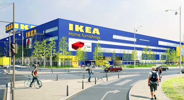 ikea korea near seoul