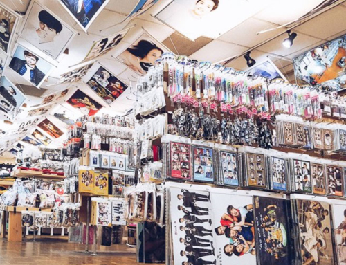 Best Places to Buy K-pop Goods in Seoul