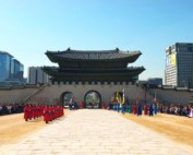 5 Grand Palaces in Seoul