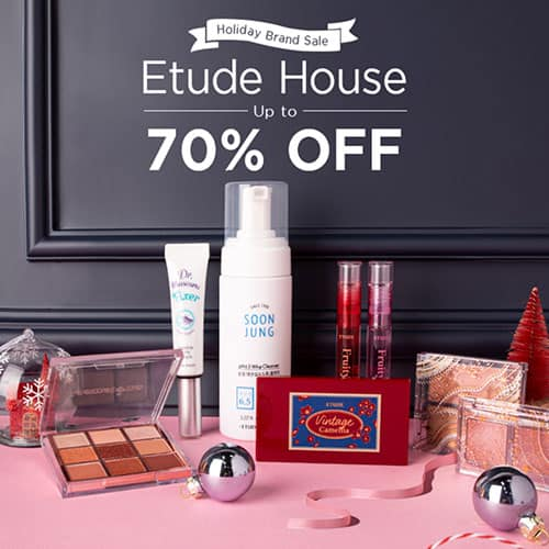 Etude house sale - StyleKorean