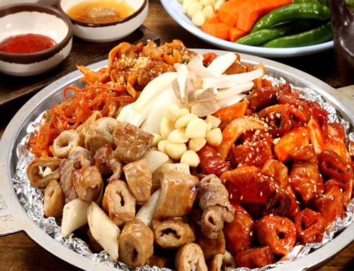 Best 11 Gopchang Restaurants in Seoul Korea