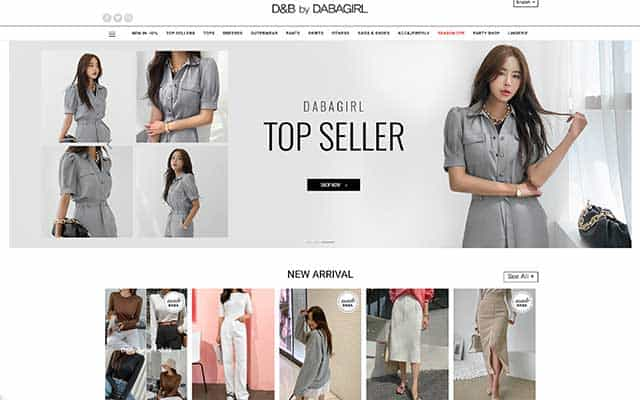 belanja online fashion dabagirl_korean