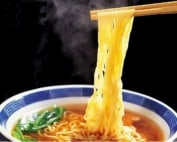 Korean ramen Featured Image
