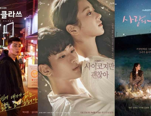 Best Korean Dramas on Netflix in 2020 – [2/2]