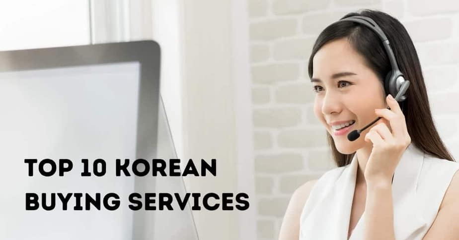 TOP 10 KOREAN BUYING SERVICES Featured