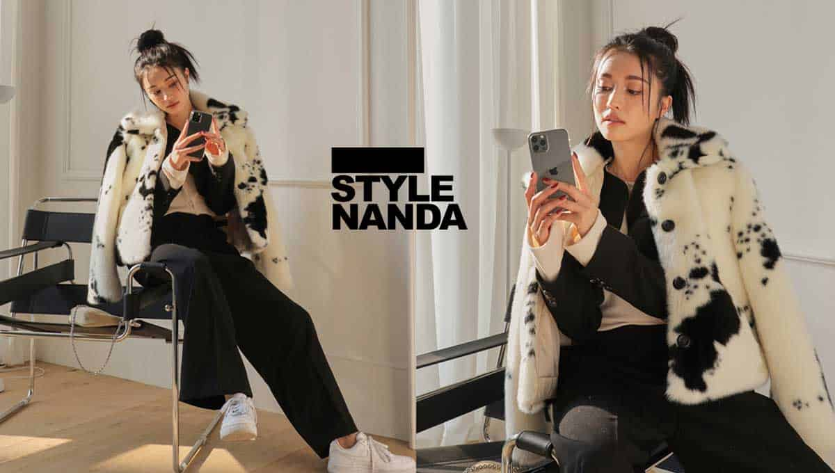 Stylenanda best seller
