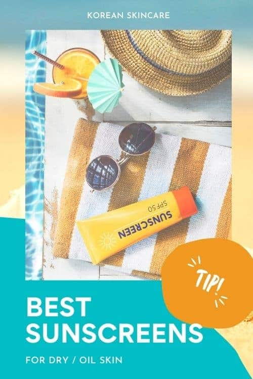 best korean sunscreen