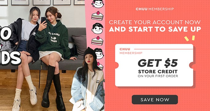 chuu coupon
