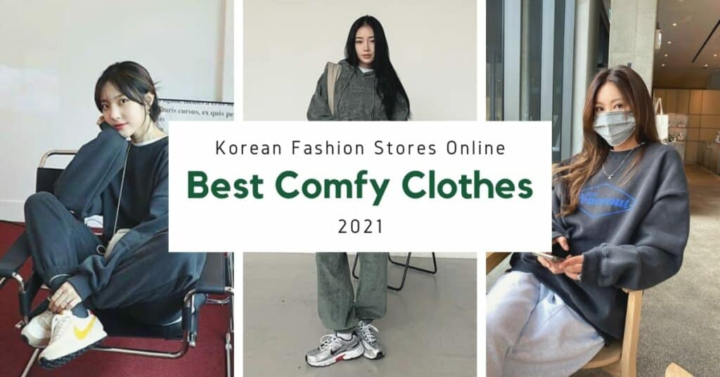 Korean comfy clothes 2021 Featured Image_c