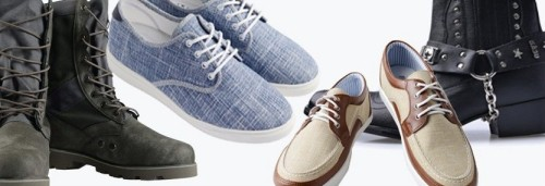 K-fashion-men-shoes