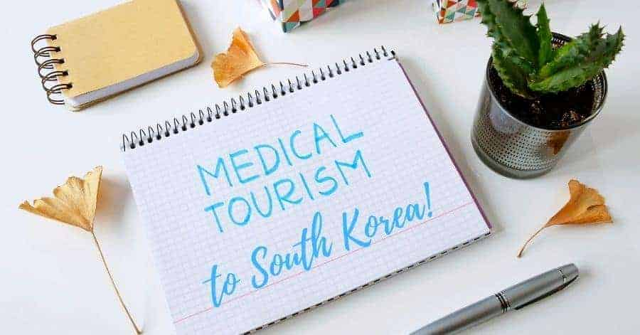 Medical Tourism to Korea Featured Image