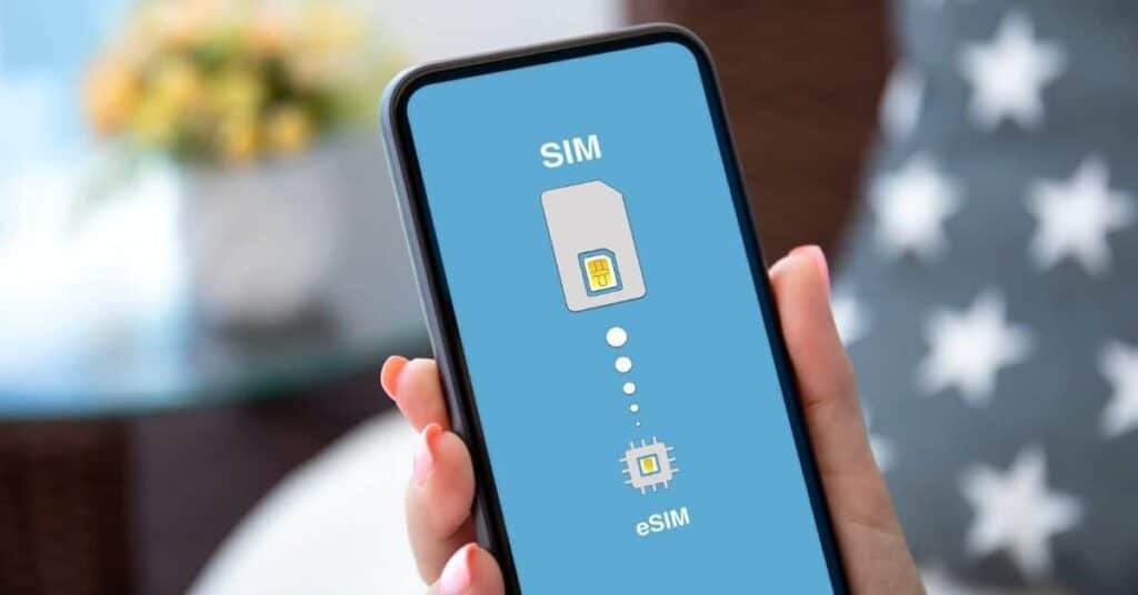 What is eSIM and where to buy featured image