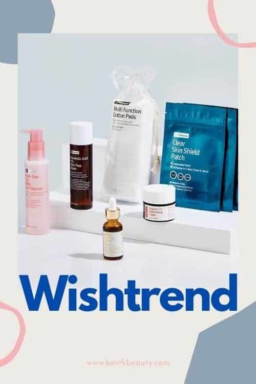 wishtrend best selling products