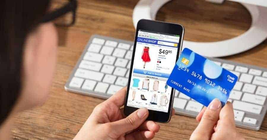 Korean fashion shopping apps Featured image