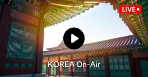 Live Webcams from South Korea Featured Image