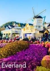 Top Attraction - Everland
