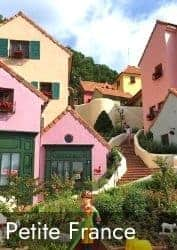 Top Attraction - Petite France